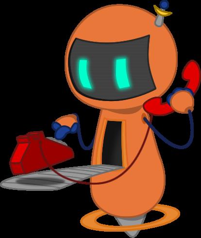 Mascote CEAD